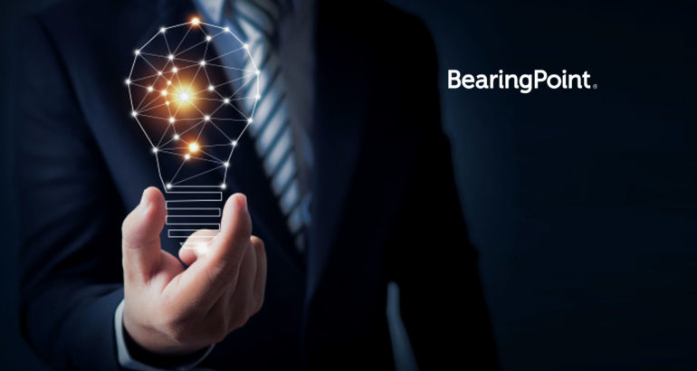 NTT Group Chooses Bearingpoint//Beyond to Accelerate Its Digital Transformation and Support Its Business Innovation