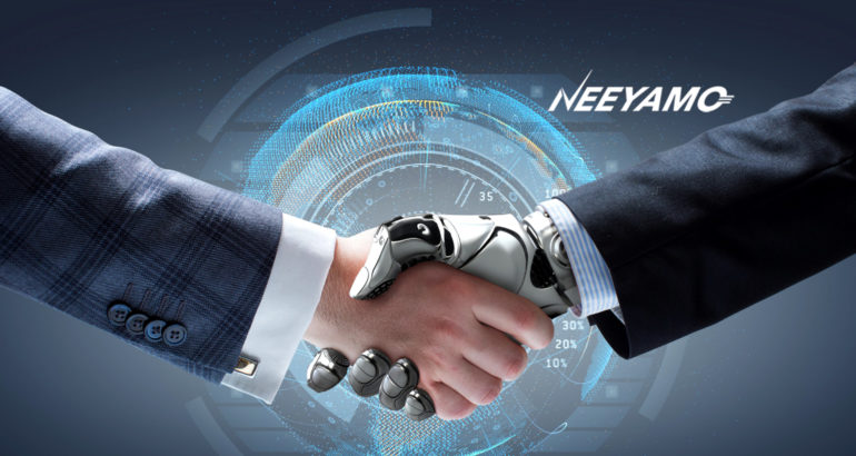 Neeyamo INC. and Worldwatch Plus Announce Database Partnership