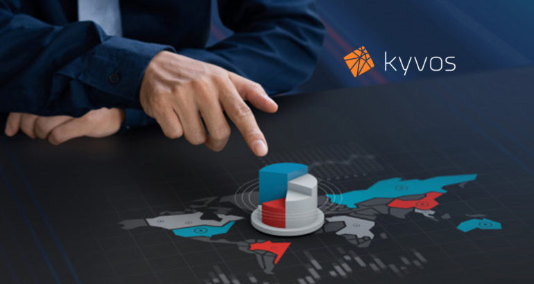 New Kyvos Connector Now Available through Tableau: Accelerating BI on Modern Data Platforms