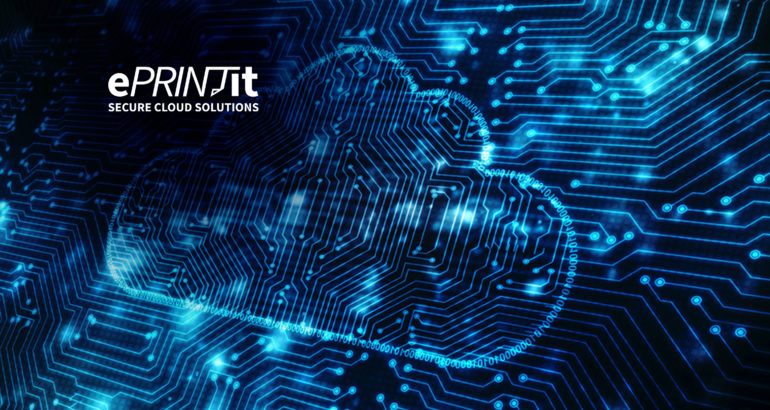 Newly Formed ePRINTit USA, Inc. Acquires World's Largest Cloud Print Solution Provider