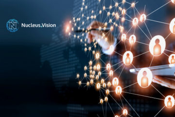 Nucleus Vision Gets Patent for a Network-Agnostic Single Sign-On System