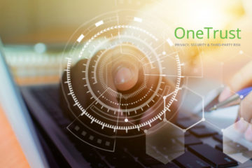 OneTrust Announces CCPA Same Day Fast Track Implementation Program