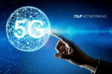 Open Source Community Connects Global 5G Cloud Native Network