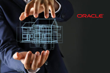 Oracle Honors Excellence in Construction and Engineering