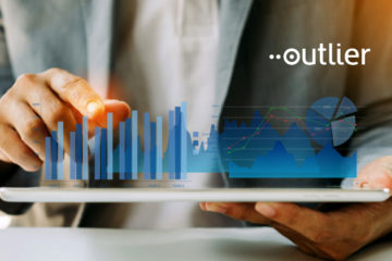 Outlier Named as a Representative Vendor in Gartner's Market Guide for Augmented Analytics Tools