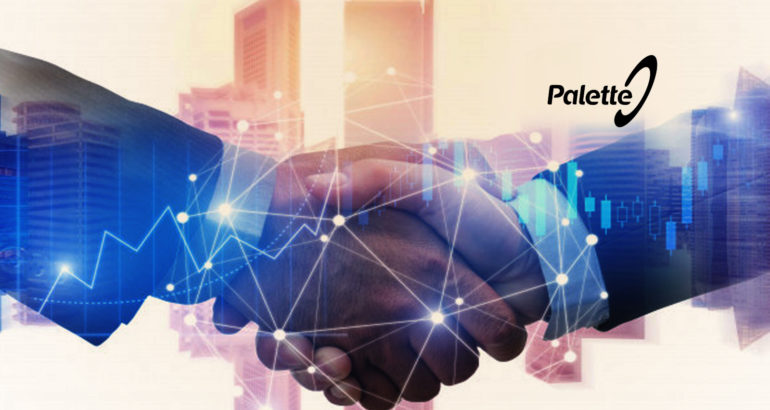 Palette Accounts Payable Automation Software Partner Surpasses $3 Billion Mark