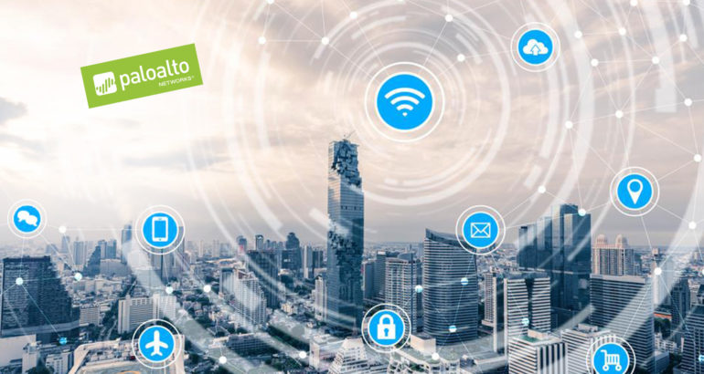 Palo Alto Networks Announces Intent to Acquire Aporeto
