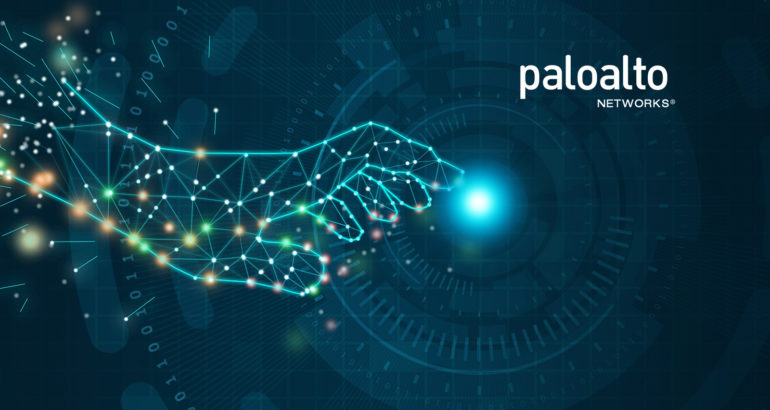 Palo Alto Networks Delivers the Industry's Most Comprehensive Secure Access Service Edge
