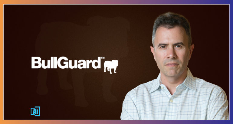AiThority Interview with Paul Lipman, CEO at BullGuard