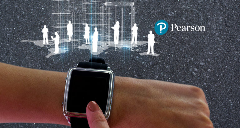 Pearson Releases First-Of-Its Kind AI Enabled Mobile Tutoring Experience