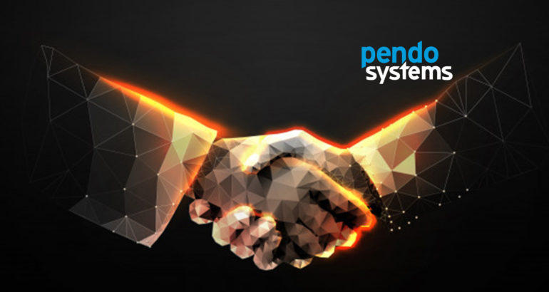 Pendo Systems Announces a Strategic Partnership With WSN
