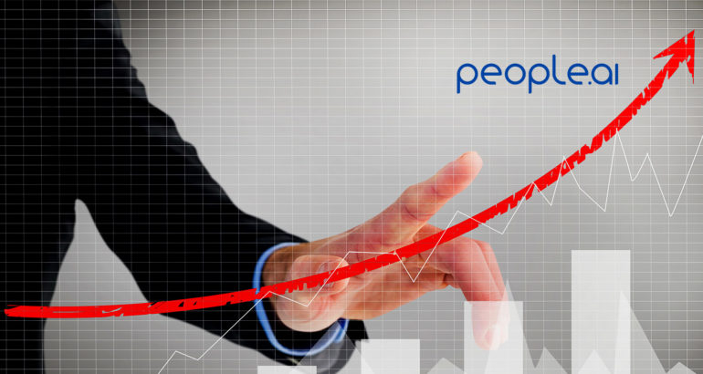 People.ai Accelerates Growth with New Customers and Partners as Revenue Intelligence Gains Momentum in the Market