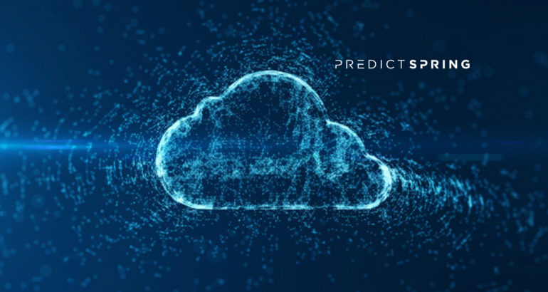 PredictSpring Announces Modern POS for Salesforce Commerce Cloud on Salesforce AppExchange, the World's Leading Enterprise Cloud Marketplace