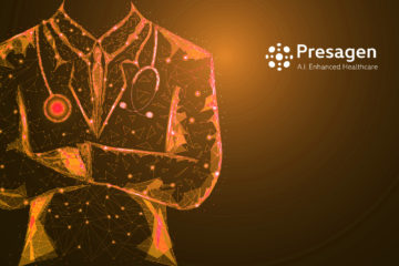 Presagen's AI Open Projects for Clinics Enables Scalable Unbiased AI Medical Products to Be Built from Globally Diverse Datasets