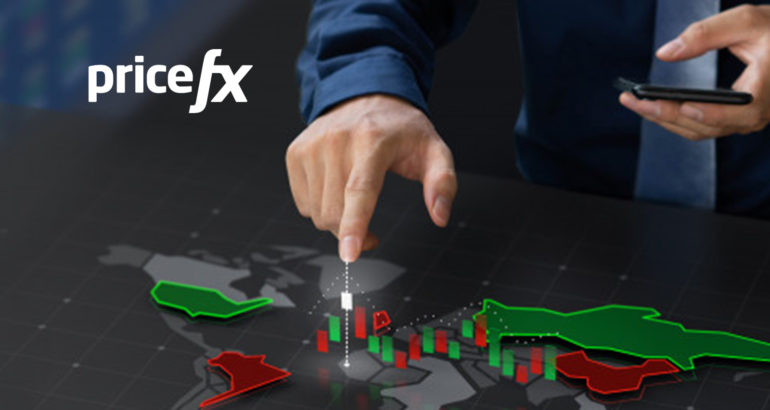 Pricefx Completes Series B Funding Round with Additional €23 Million