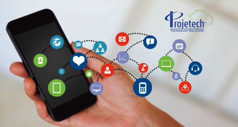 Projetech Releases Suite of IBM Maximo Mobile App Solutions Powered by A3J Group