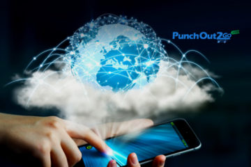 PunchOut2Go Announces PunchOut2Go Connector on Salesforce AppExchange, the World's Leading Enterprise Cloud Marketplace