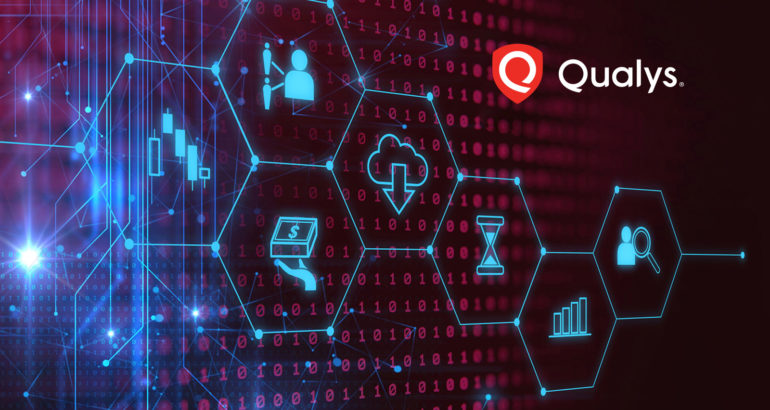 Qualys Brings Its Market Leading Vulnerability Management Solution to the Next Level