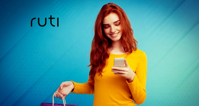 Ready-to-Wear Fashion Brand Ruti Raises $6M in Series A Funding to Accelerate Development of Proprietary AI Platform with Facial Recognition that Facilitates Hyper-Personalized In-Store and Online Shopper Experiences