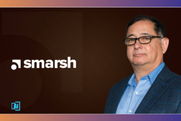 AiThority Interview with Robert Cruz, Senior Director of Information Governance at Smarsh