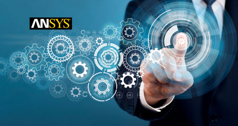 Rockwell Automation and ANSYS Announce Strategic Partnership, Driving Quicker Time to Market and Operational Efficiency for Customers