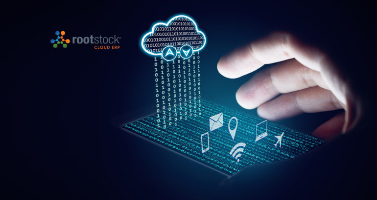 Rootstock Software Unveils Alignment of Its 360° Sales & Operations Planning Engine with Salesforce Manufacturing Cloud
