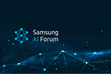 5 Reasons Why You Should Have Attended the Samsung AI Forum 2019