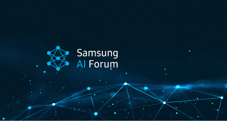 Reasons Why You Should Have Attended the Samsung AI Forum 2019