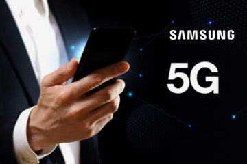 Samsung and IBM Bring 5G and AI-Powered Mobile Solutions on IBM Cloud for Enterprises