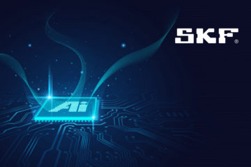 SKF Acquires Industrial Artificial Intelligence Company