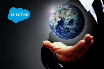 Salesforce Continues Commitment to the Sustainable Development Goals at Dreamforce 2019