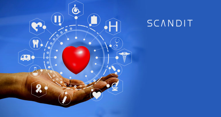 Scandit Integrates with Epic Rover to Enable Accurate Native iOS Camera Scanning in Healthcare