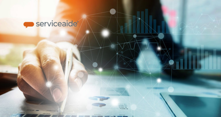 Serviceaide IVR to Its Multi-Channel, AI-Powered Luma Virtual Agent for Service Management