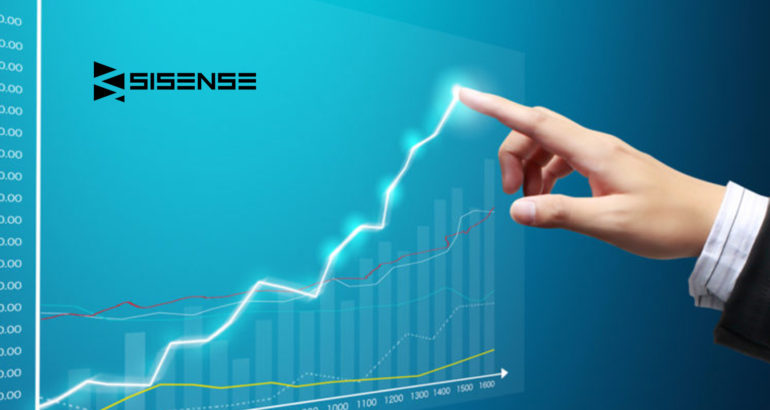 Sisense Expands C-Suite with the Addition of Two Public Company Veterans - CRO and CFO