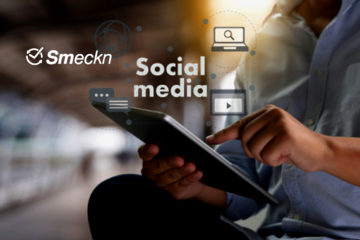 Smeckn, Inc. Releases AI-Based Web Application for Social Media