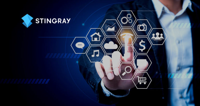 Stingray Signs Long-Term Agreement as the In-Store Media Provider for Metro Inc.