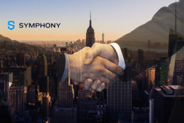 Symphony and Tencent Announce Partnership to Integrate Wechat with Symphony's Collaboration Community