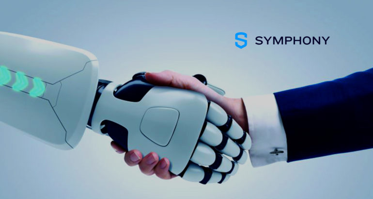 Symphony and Tencent Partners to Integrate Collaboration Platform to WeChat