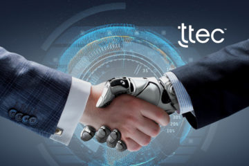 TTEC and LivePerson Form Strategic Partnership to Fuel AI-Powered Digital Transformation for Enterprises