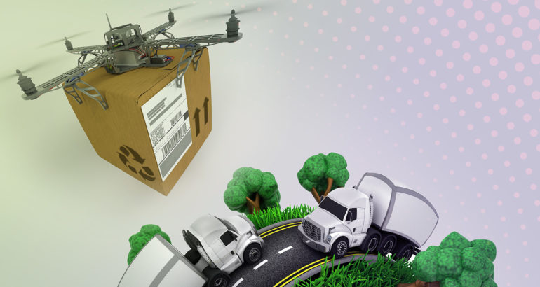 The Top 3 Delivery Trends That All Brands Should Be Paying Attention To