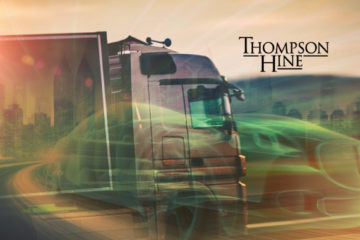 Thompson Hine Welcomes Premier Mobility and Automotive Team to Transportation Practice in Washington