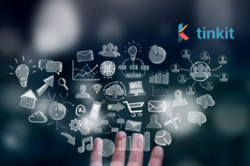 Tinkit Revolutionizes Social Information Exchange