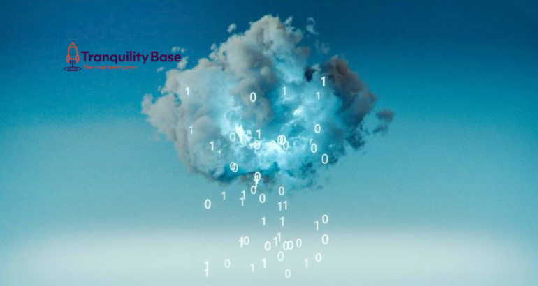 Tranquility Base - a New Open Source, Multi-Cloud Datacenter as Code Capability
