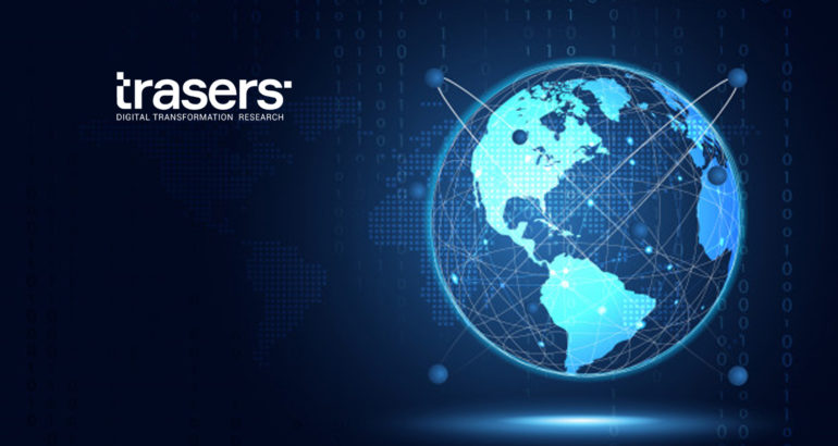Trasers, a First of its Kind Data Company, Enables Business and IT Leaders to Confidently Navigate The Massive Task of Digital Transformation