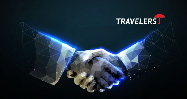 Travelers Announces Strategic Partnership With Groundspeed Analytics; Will Use AI to Streamline Submission and Quoting Processes