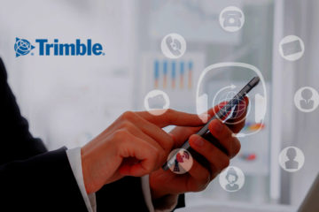 Trimble Announces CEO Succession