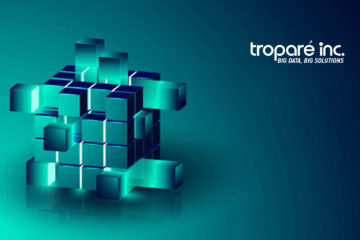 Troparé Launches Unprecedented Geo-Analytics within Its Self-Service Marketing Studio