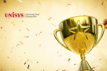 Unisys Wins Computable's Service Provider of the Year Award with CloudForte for Microsoft Azure