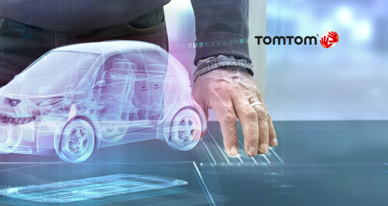 UvA and TomTom to Open New Research Lab for Autonomous Driving