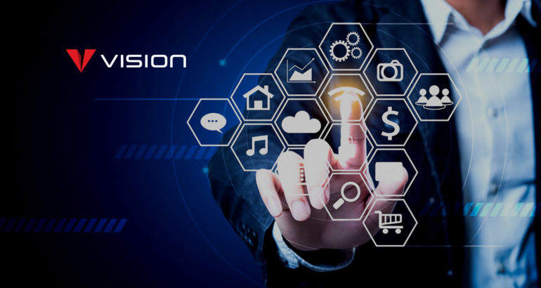 Vision Completes Acquisition of SourceLink